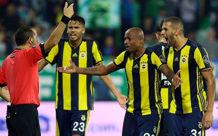 Eyvah! Fenerbahçe'nin kabusu geri dönüyor