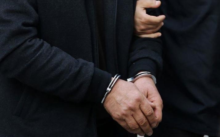 FETÖ'nün sözde 'bölge imamı'na hapis cezası