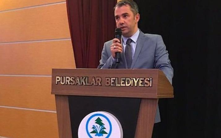 Ankara Pursaklar Belediyesi'nin yeni Başkanı Ertuğrul Çetin oldu