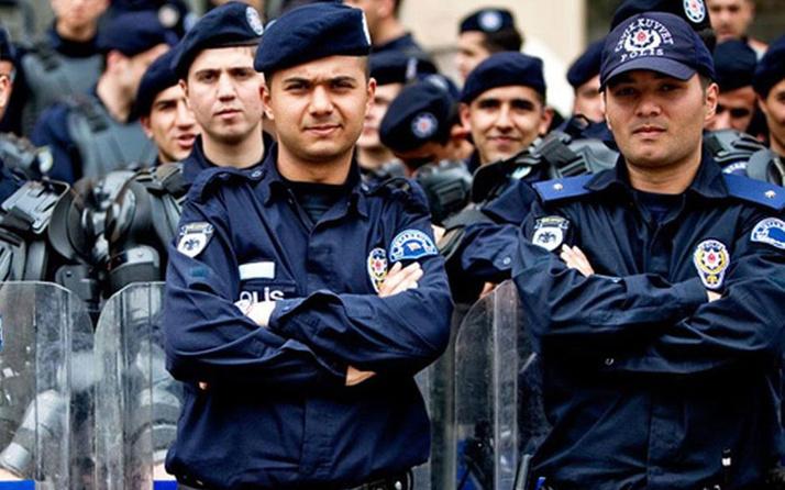 İyi Partili İsmail Ok'tan 300 bin polisi sevindirecek teklif
