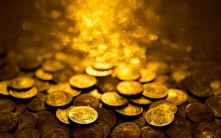 Altın artar mı düşer mi? Gram altın fırladı düştü işte uzman görüşü
