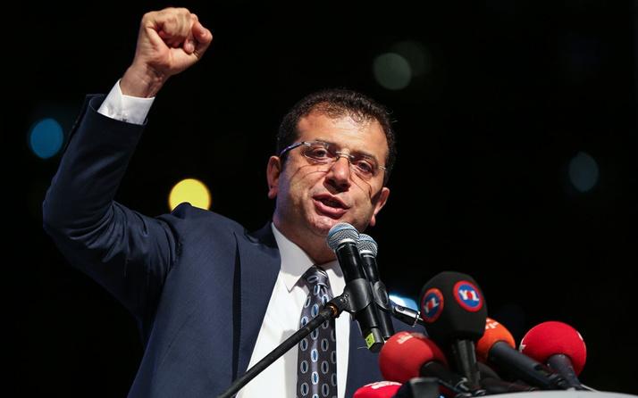 """YSK'nın İstanbul kararı sonrası İBB'den çok konuşulacak """"İmamoğlu"""" kararı!"""