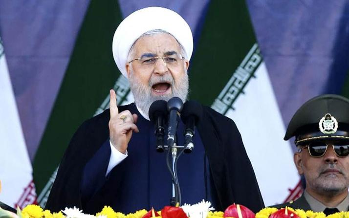 İran harekete geçti! Bu sefer hedefte İngiltere var!