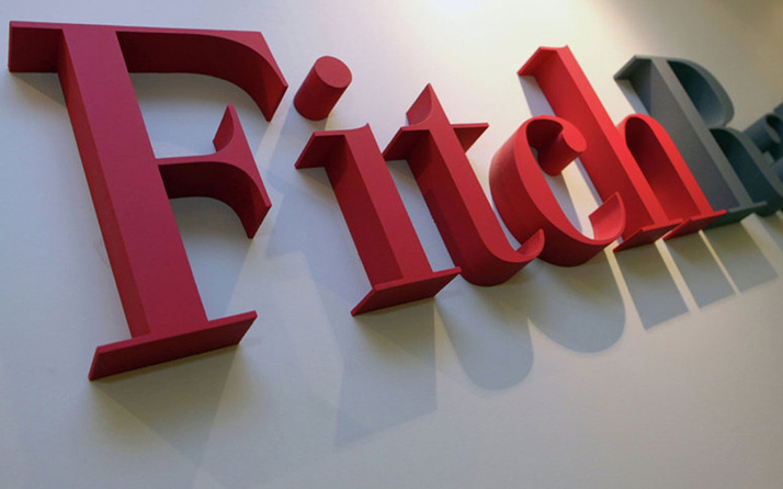 Fitch'ten Türk ekonomisi için yeni büyüme tahmini