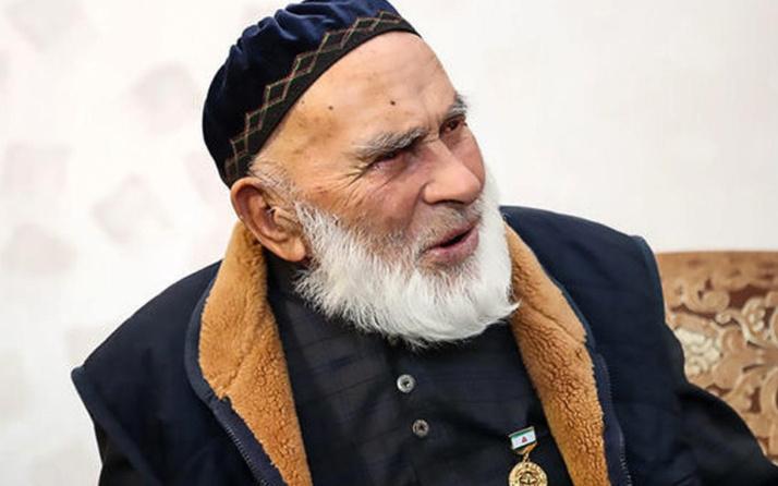Rusya'nın en yaşlı insanı 123 yaşında hayatını kaybetti