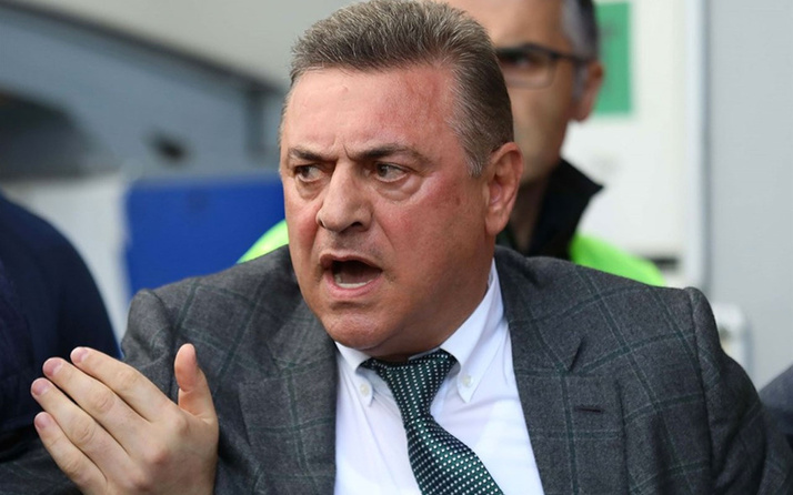 Rizespor-G.Saray maçı sonrası PFDK kararı