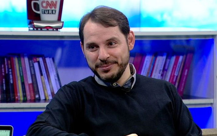 Hazine Bakanı Berat Albayrak: Keskin düşüşler yaşayacağız