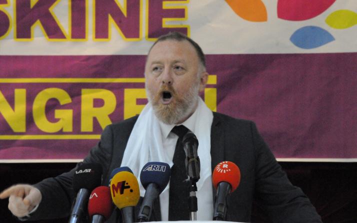 HDP'li Temelli: Türkiye'ye 'demokrasi ittifakı' seçeneğini yaratıyoruz