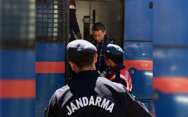 Zonguldak'ta öz kızlarına cinsel istismar davasında yeni gelişme