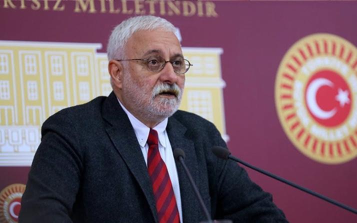 HDP'den ezberbozan çıkış! Bahçeli'yi örnek gösterip CHP ve İYİ Parti'ye çağrı yaptı