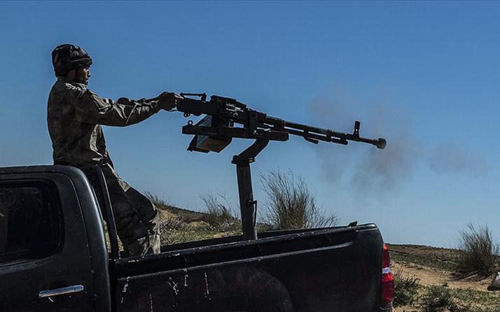 """""""Libya'da Hafter'in saldırıları uluslararası barışı tehdit ediyor"""""""