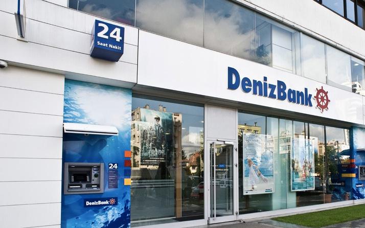 DenizBank'tan unvan değişikliği açıklaması