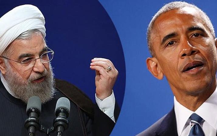 Gündemi sarsan iddia: Obama tam 19 kez İran'a ulaşmaya çalışmış