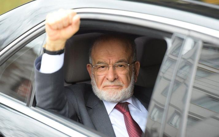 Kendi adayını çıkaracak mı? Saadet Partisi İstanbul için kararını açıkladı