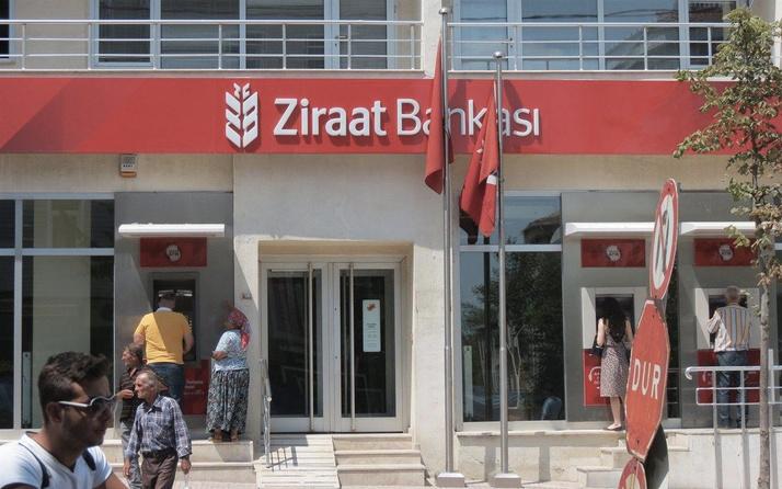 Ziraat Bankası kaçta açılır kapanış saati kaç 2019