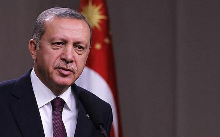 Erdoğan Ordu'daki heyelan hakkında bilgi aldı