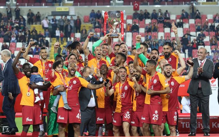"Galatasaray ""duble"" peşinde"