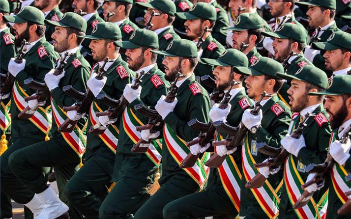 Tansiyon yükseldi! İran'dan ABD ile savaş açıklaması
