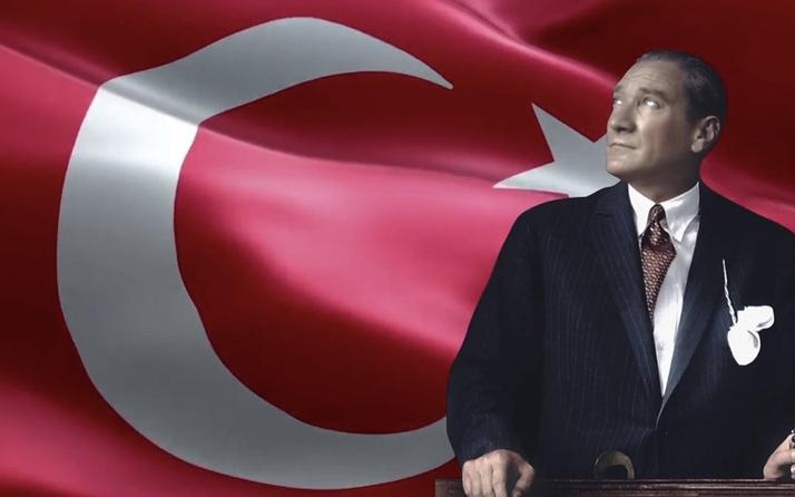 19 Mayıs mesajları kısa resimli 19 Mayıs Atatürk sözleri
