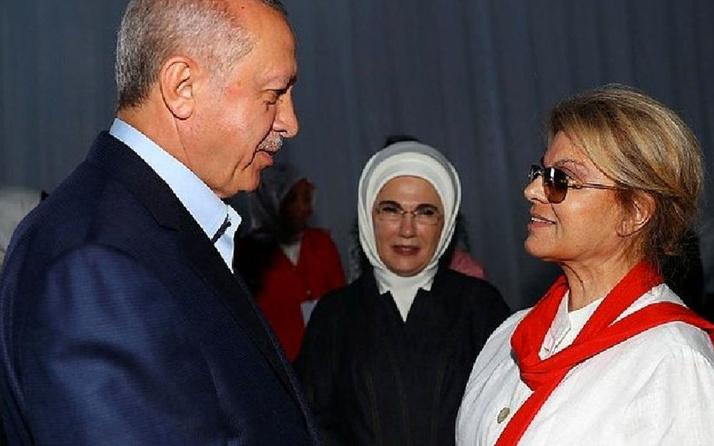 Tansu Çiller Cumhurbaşkanı Erdoğan'ın danışmanı mı olacak?