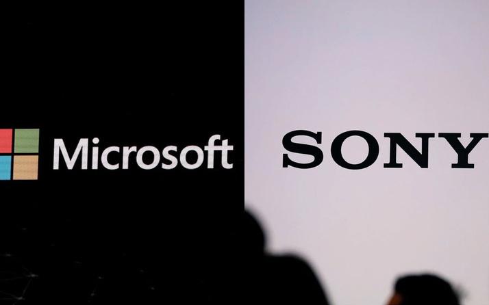 Ezeli rakipler Microsoft ve Sony'den dev ortaklık