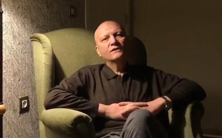 Adana Valiliği duyurdu... Kanser tedavisi için yurtdışına gitmek isteyen KHK'lı Haluk Savaş'a pasaport verilecek