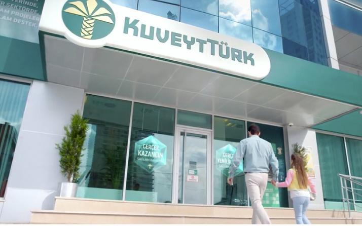 Kuveyt Türk 5'inci kez Türkiye'nin en etik şirketleri arasında