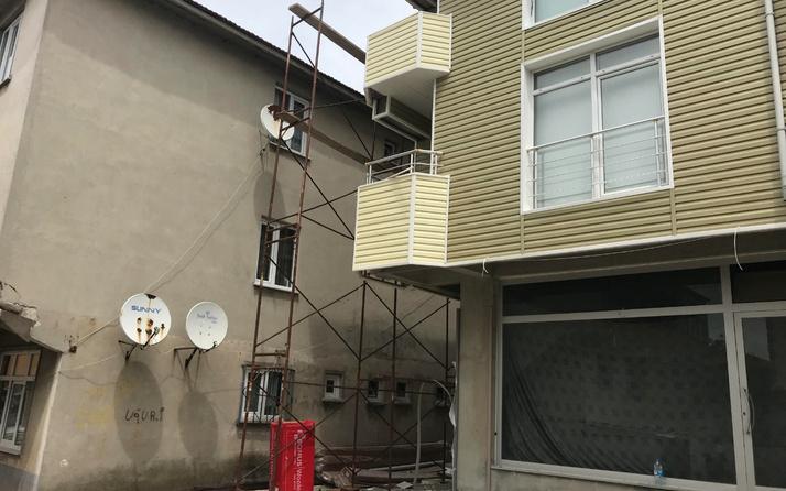 Tekirdağ'da iskeleden düşen inşaat işçisinden kötü haber