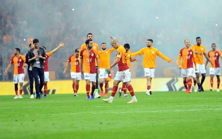 Galatasaray yayın gelirinde de şampiyon