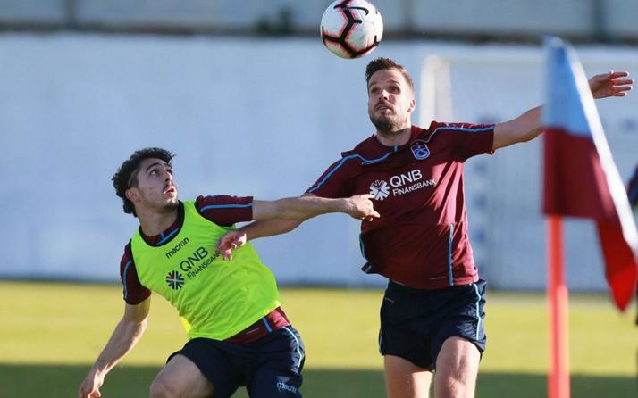 Süper Lig'in en golcü savunmacısı Filip Novak
