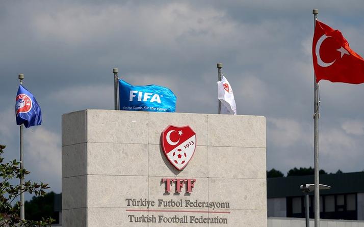 TFF açıkladı UEFA lisansı alan kulüpler