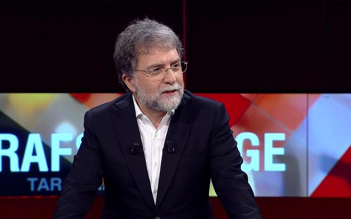 Ahmet Hakan'dan bomba çıkış: Öcalan'ın karizması fena halde çizildi