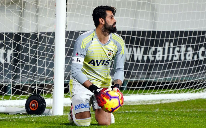 Fenerbahçe'den ayrılıyor! İşte Volkan Demirel'in yeni adresi
