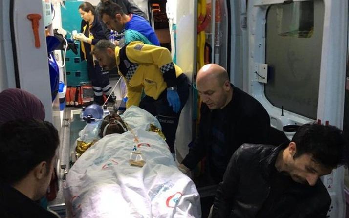 Ardahan'daki taş ocağındaki patlamada ölen işçi sayısı 3'e yükseldi