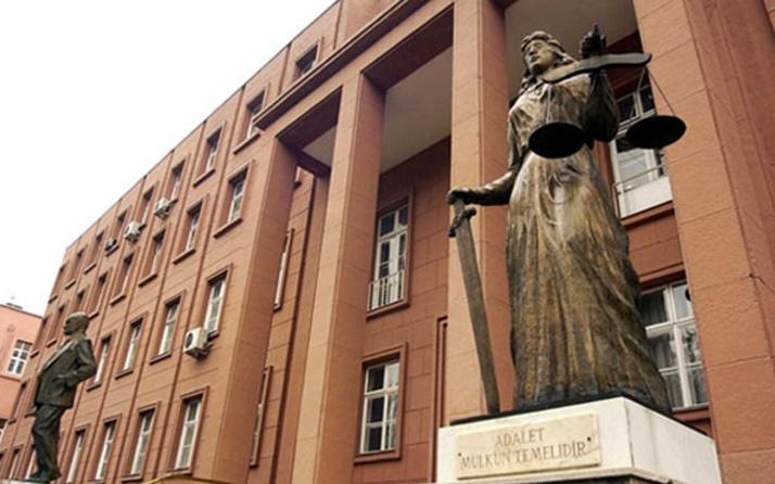Eski Yargıtay üyesi Mustafa Akarsu'ya FETÖ'den 10 yıl hapis verildi!