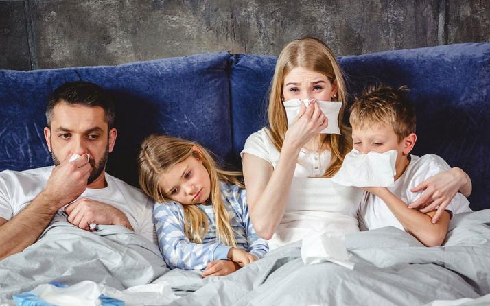 Bağışıklık sisteminin zayıfladığı nasıl anlaşılır işte belirtiler
