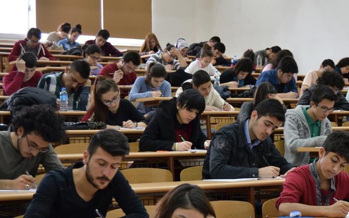 DGS ne zaman 2019 DGS sınavı geri sayım ÖSYM başladı