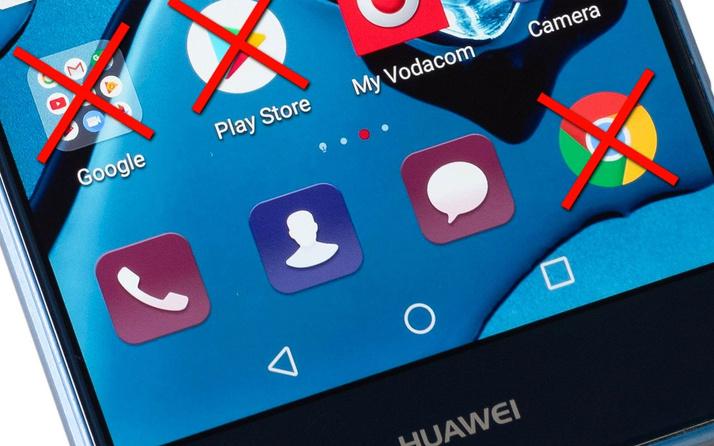 Huawei Google'ın kararı sonrası kendi Play Store'unu kuruyor!