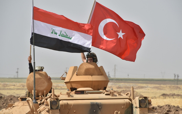 1981'de yapılan hava saldırısı için Irak, İsrail'den tazminat istiyor