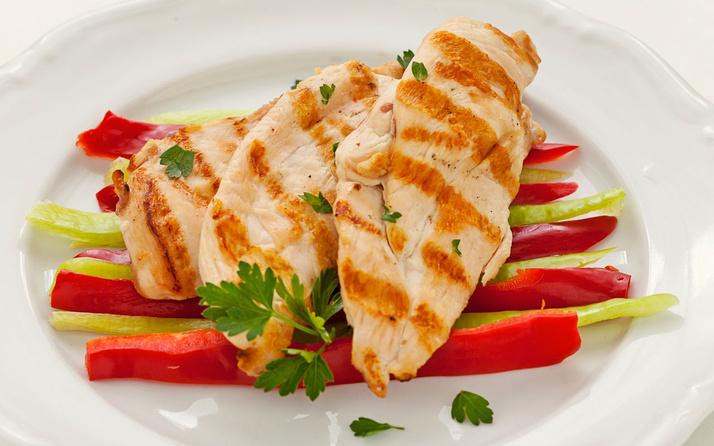 Tavuk eti nasıl tüketilmelidir? Izgara fırın veya haşlama...