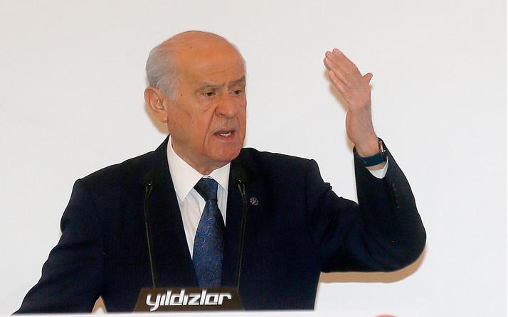 Devlet Bahçeli'den YSK'nın tartışmalı kararına ilk yorum