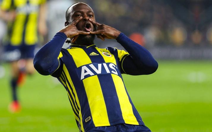 Victor Moses Inter'e gidebilir!