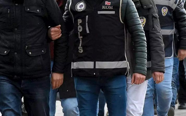 FETÖ ile mücadele kapsamında Balıkesir'de operasyon: 23 gözaltı