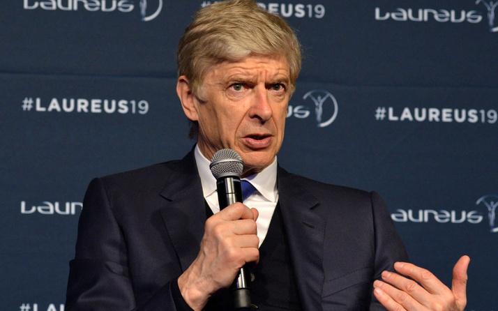 Arsene Wenger: Beni yeniden göreceksiniz