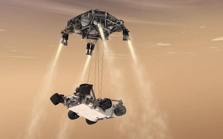 Mars bileti nedir NASA 2020 Mars'a isim yazdırma nasıl olur?