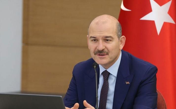 İçişleri Bakanı Süleyman Soylu açıkladı İstanbul'a 30 tane açılacak