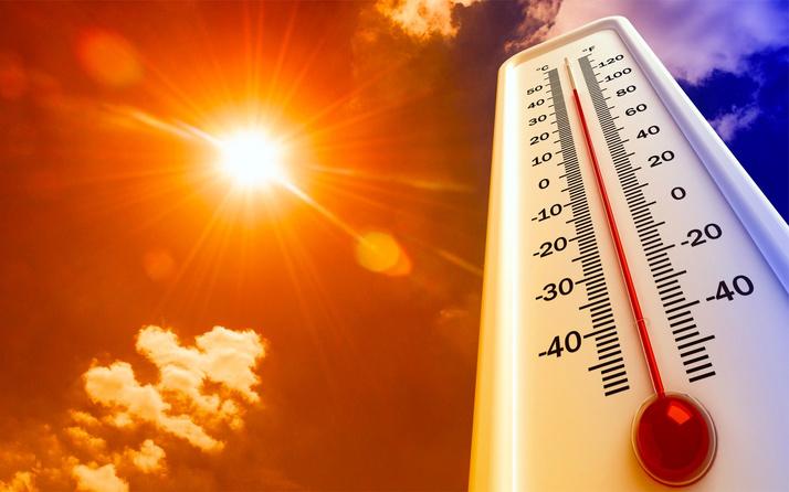 Adana'da termometreler 32 dereceyi gösterdi