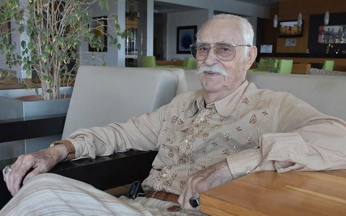 Eşref Kolçak kaç yaşındaydı neden öldü Eşref Kolçak hastalığı