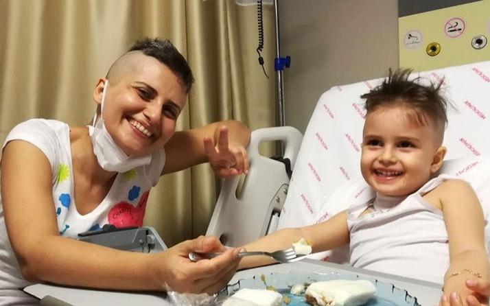 Öykü Arin'e annesinden nakledilen ilik tutmadı! Sosyal medyadan yeniden çağrı yapıldı