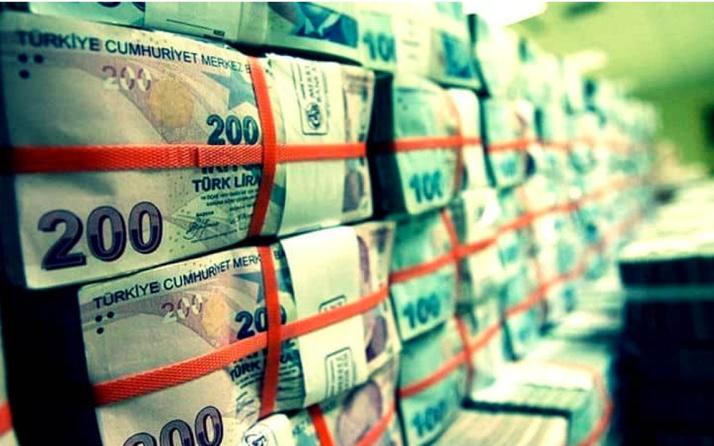 Emeklilik fonlarından Hazine'ye 2,5 milyar lira borç